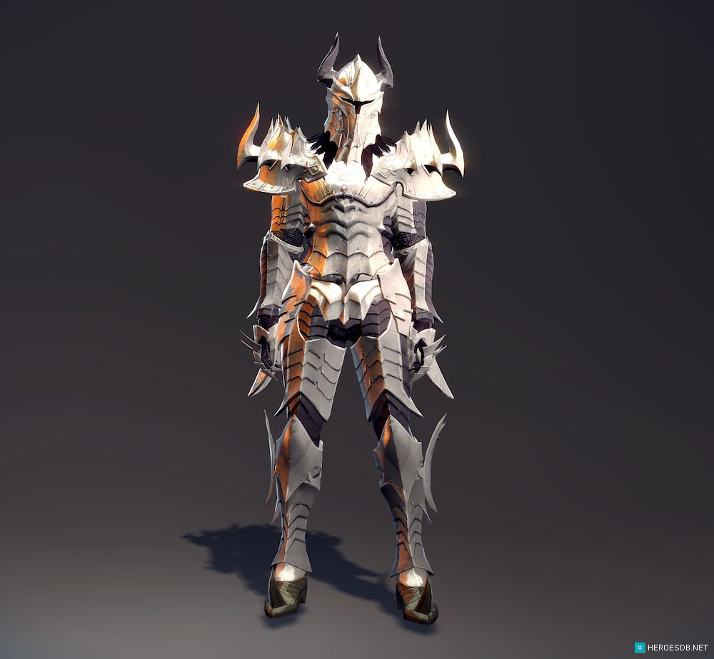 vindictus delia armor sets